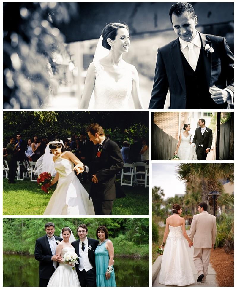 wordpress wedding album