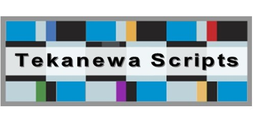 tekanewa scripts wordpress