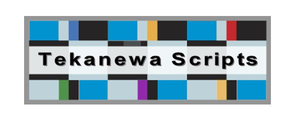 tekanewa scripts wordpress
