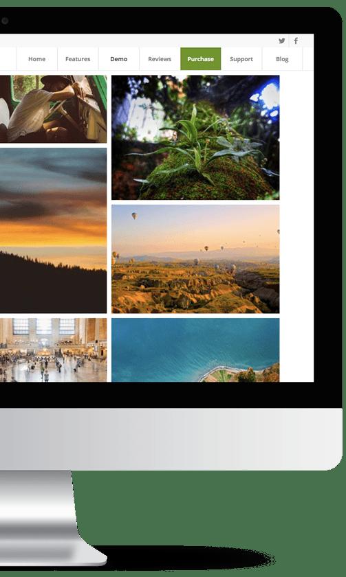 Final Tiles Gallery for WordPress