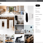WordPress Grid Gallery Desktop